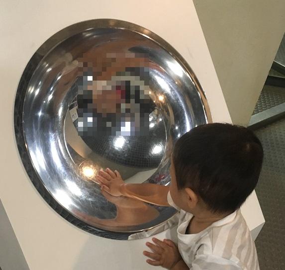 エキスポセンター鏡