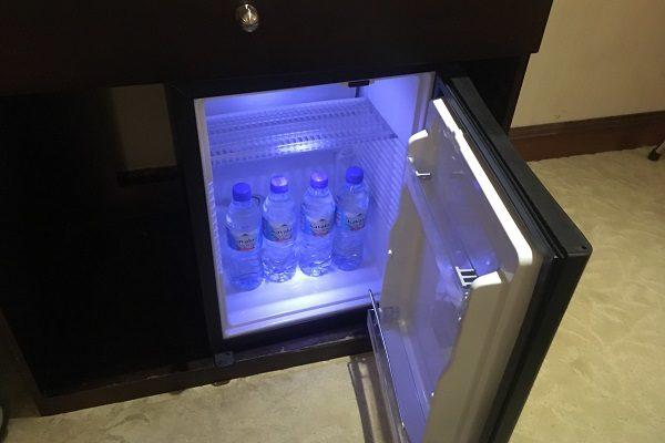 タイペイシティホテル・水