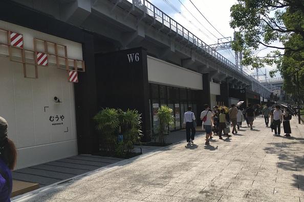 東京ミズマチ住所