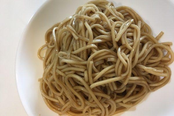 Kiki麺・感想