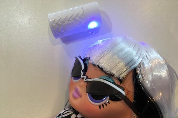 lolサプライズライトomg・ライトで光る