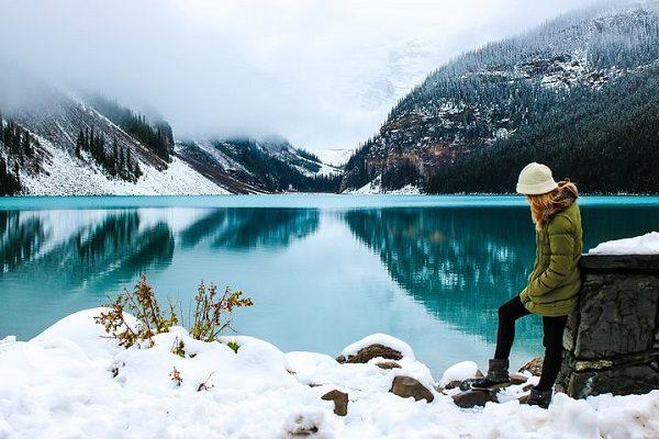 gotoトラベル行く行かない・冬ハイキング