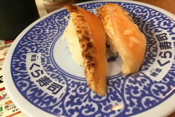 Gotoeatくら寿司・赤ちゃん