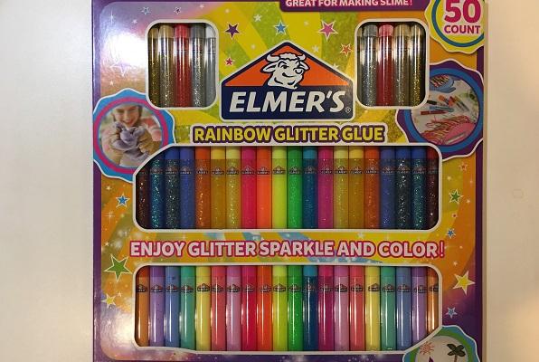 ELMER'Sグリッターグルー・値段