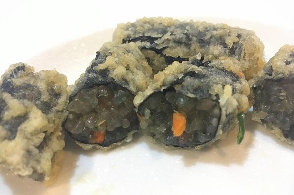 bibigo春雨&野菜 海苔巻き・具