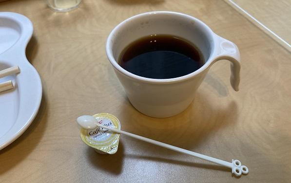 子持ち主婦の一人旅・コーヒー